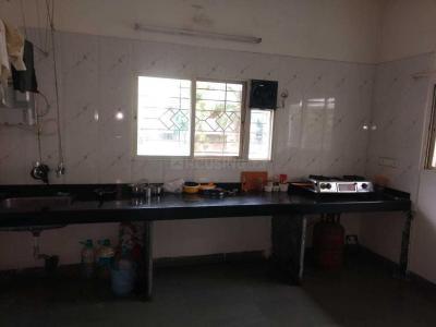 Kitchen Image of PG 4314424 Bavdhan in Bavdhan