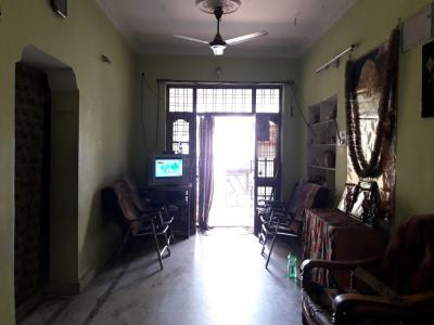 Gallery Cover Image of 1100 Sq.ft 2 BHK Independent House for buy in Dr A S Rao Nagar Colony for 5500000