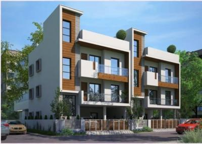 Gallery Cover Image of 1083 Sq.ft 3 BHK Apartment for buy in Adir Amber, Avadi for 4755000
