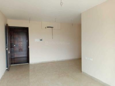 Gallery Cover Image of 1050 Sq.ft 2 BHK Apartment for rent in Srishti Group Harmony, Powai for 45000