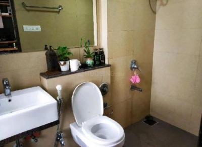 Bathroom Image of Dn Nagar in Andheri West