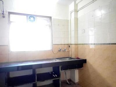 Gallery Cover Image of 565 Sq.ft 1 RK Apartment for buy in Mira Road East for 5250000