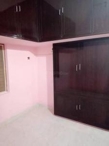 Gallery Cover Image of 650 Sq.ft 2 BHK Independent Floor for rent in Madipakkam for 15000