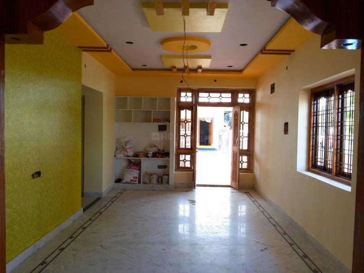 2 Bhk 1290 Sqft Independent House For Sale At Peerzadiguda