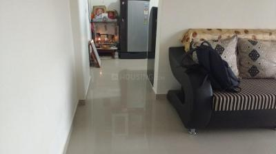 Gallery Cover Image of 642 Sq.ft 1 BHK Apartment for rent in Alandi for 8500