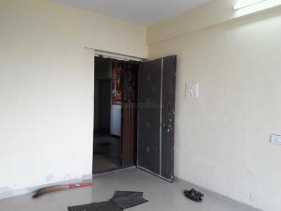 Gallery Cover Image of 940 Sq.ft 2 BHK Apartment for rent in Thane West for 25000