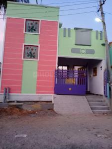 Gallery Cover Image of 700 Sq.ft 2 BHK Independent House for buy in Kovur for 4200000