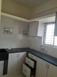 Gallery Cover Image of 550 Sq.ft 1 BHK Apartment for rent in Carmelaram for 11000