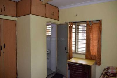 Bedroom Image of Mariyan Villa PG in Banaswadi