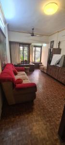 Gallery Cover Image of 1250 Sq.ft 2 BHK Apartment for rent in Yogi Tower, Borivali West for 36000