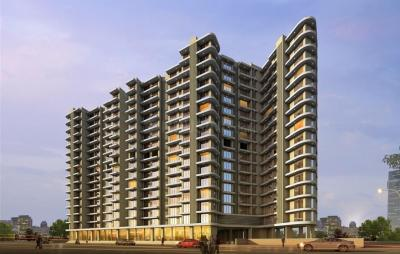 Gallery Cover Image of 813 Sq.ft 2 BHK Apartment for buy in Ruparel Orion, Chembur for 24000000