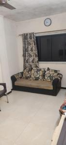 Gallery Cover Image of 515 Sq.ft 1 BHK Independent House for buy in Mulund West for 9000000