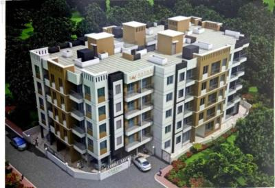 Gallery Cover Image of 340 Sq.ft 1 RK Apartment for buy in Kalyan East for 1088000