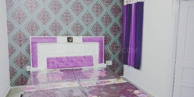 Gallery Cover Image of 550 Sq.ft 1 BHK Independent Floor for rent in Sector 19 Dwarka for 16500
