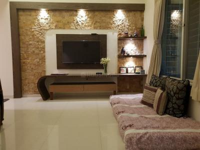Gallery Cover Image of 1075 Sq.ft 2 BHK Apartment for rent in Kothrud for 42000