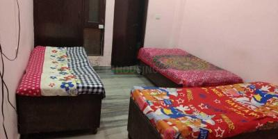 Bedroom Image of Girls PG in Niti Khand
