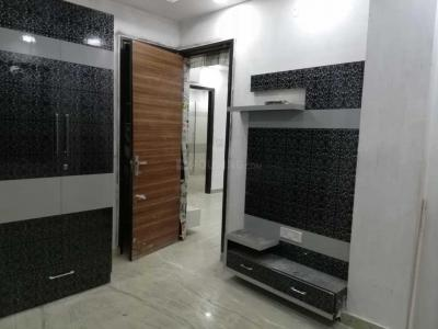 Gallery Cover Image of 1350 Sq.ft 3 BHK Independent Floor for rent in Sector 24 Rohini for 32000