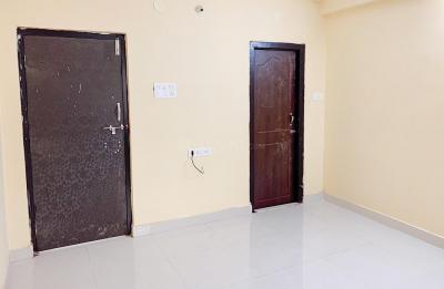 Bedroom Image of Sarovar Residency F 105 in Amberpet