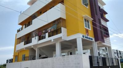 Gallery Cover Image of 940 Sq.ft 2 BHK Apartment for buy in Perumbakkam for 4000000