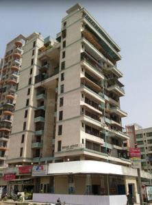 Gallery Cover Image of 640 Sq.ft 1 BHK Apartment for buy in Bhoomi Avenue, Kharghar for 5500000