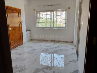 Gallery Cover Image of 1200 Sq.ft 2 BHK Independent Floor for rent in R.K. Hegde Nagar for 15000