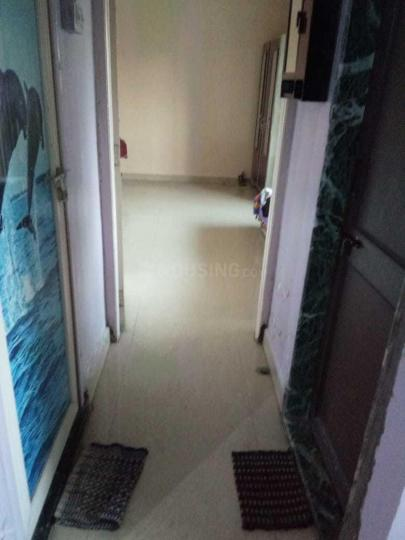 Passage Image of 600 Sq.ft 1 BHK Independent Floor for rent in Mundhwa for 10000