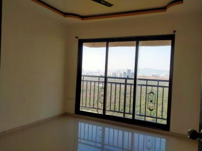 Gallery Cover Image of 1200 Sq.ft 3 BHK Apartment for rent in Shivshankar Heights, Airoli for 44000