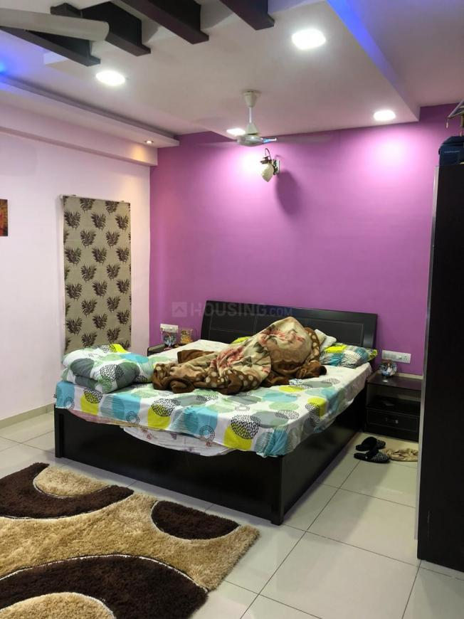 Bedroom Image of 1400 Sq.ft 3 BHK Independent House for buy in Kalali for 8200000