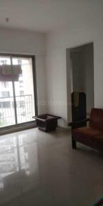 Gallery Cover Image of 500 Sq.ft 1 BHK Apartment for rent in Unicorn Arena , Naigaon East for 6500