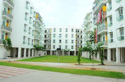 Gallery Cover Image of 533 Sq.ft 1 BHK Apartment for buy in Avadi for 1899000