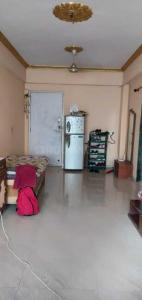 Bedroom Image of PG 4194230 Airoli in Airoli