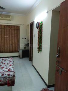 Gallery Cover Image of 340 Sq.ft 1 RK Apartment for rent in Royal Palms Estate, Goregaon East for 15000