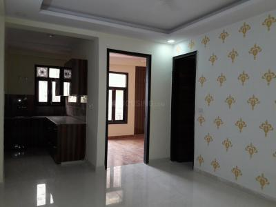 Gallery Cover Image of 850 Sq.ft 2 BHK Apartment for rent in Chhattarpur for 14000