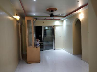 Gallery Cover Image of 950 Sq.ft 2 BHK Apartment for rent in Jhala Nirmal Township, Hadapsar for 14000