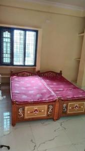 Gallery Cover Image of 650 Sq.ft 1 BHK Independent Floor for rent in Chengicherla for 4000