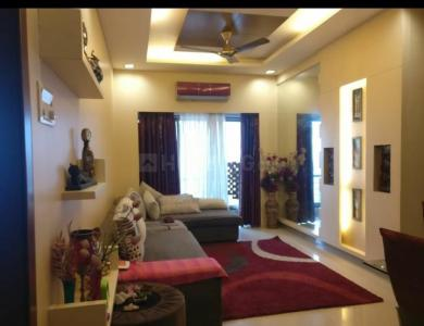 Gallery Cover Image of 1150 Sq.ft 2 BHK Apartment for rent in Interface Heights, Malad West for 55000