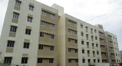 Gallery Cover Image of 500 Sq.ft 1 BHK Apartment for buy in Khatiwali for 1200000