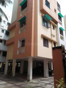 Gallery Cover Image of 1020 Sq.ft 3 BHK Apartment for buy in Kabardanga for 6200000
