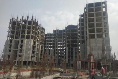 Gallery Cover Image of 900 Sq.ft 2 BHK Apartment for buy in Excella Kutumb, Jankipuram Extension for 2645000