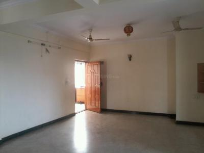 Gallery Cover Image of 1800 Sq.ft 3 BHK Apartment for rent in Bilden Meadows, C V Raman Nagar for 35000