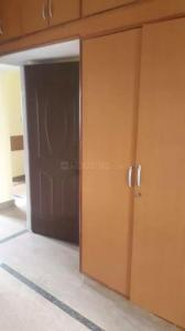 Gallery Cover Image of 850 Sq.ft 2 BHK Apartment for rent in Chamrajpet for 20000