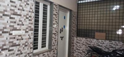 Gallery Cover Image of 600 Sq.ft 1 BHK Independent Floor for buy in Kalkere for 8500000