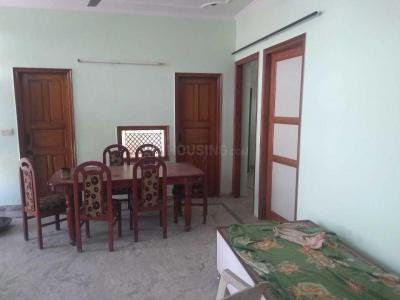 Gallery Cover Image of 1125 Sq.ft 2 BHK Independent Floor for rent in Sector 31 for 15000
