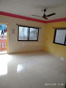 Gallery Cover Image of 700 Sq.ft 1 BHK Apartment for rent in Dodke Park, Warje for 12000