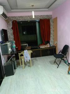 Gallery Cover Image of 650 Sq.ft 1 BHK Apartment for rent in Parel for 35000