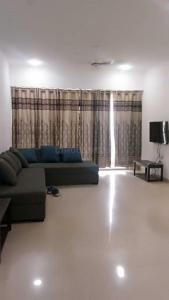 Gallery Cover Image of 1866 Sq.ft 3 BHK Apartment for rent in Parel for 140000