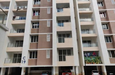 Gallery Cover Image of 1200 Sq.ft 2 BHK Apartment for rent in Pallikaranai for 17500