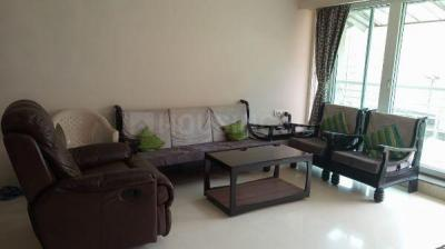 Gallery Cover Image of 1360 Sq.ft 3 BHK Apartment for rent in Ghatkopar West for 60000