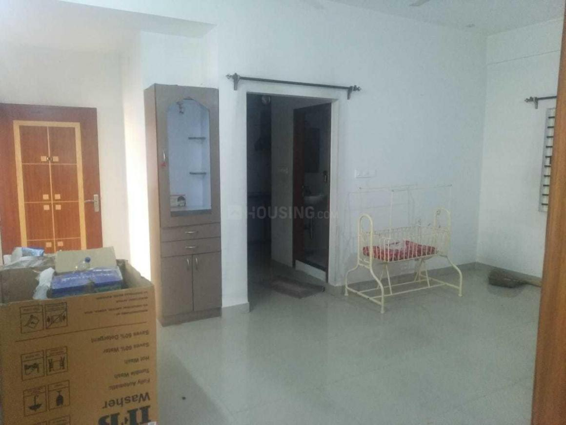 Living Room Image of 1150 Sq.ft 2 BHK Independent House for rent in Amrutahalli for 25000