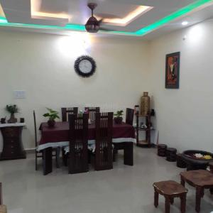 Gallery Cover Image of 1500 Sq.ft 3 BHK Apartment for buy in Mirchandani Shalimar Enclave , Arera Colony for 4200000